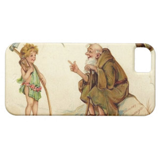 Vintage : New Year - iPhone 5 Covers