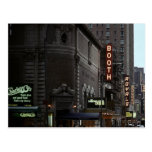 Vintage New York City Theatre District Signs W 45