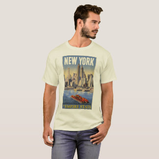 Vintage New York T-Shirt