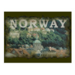 Vintage Norway Post Cards
