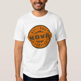Vintage Nova T-Shirt