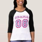 Vintage Obama Team 08 T-Shirt