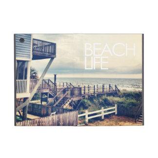Vintage, Ocean, Beach, Sand, iPad Mini, Case Cover Cases For iPad Mini