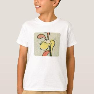 Vintage Odie, kid's shirt