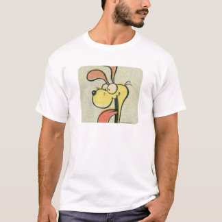 Vintage Odie, men's shirt