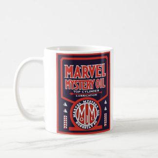 Vintage Oil sign reproduction Coffee Mug
