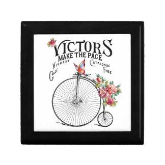 Vintage Old Bike Gift Box