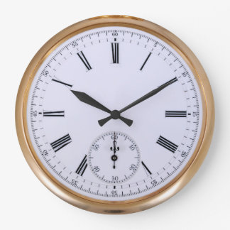 Vintage Old Clock
