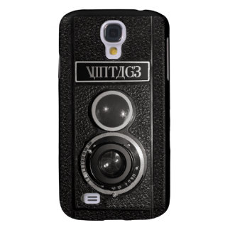 Vintage Old Film Camera Effect Galaxy S4 Galaxy S4 Case