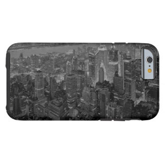 Vintage Old Style New York City Tough iPhone 6 Case
