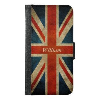 Vintage Old UK Flag - Great Britain Union Jack