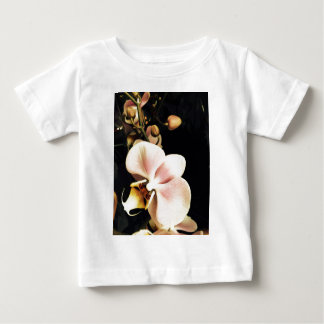 Vintage orchid baby T-Shirt