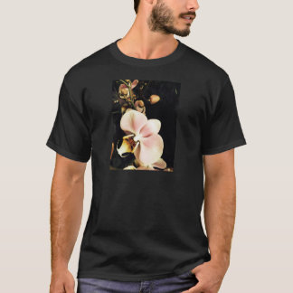 Vintage orchid T-Shirt
