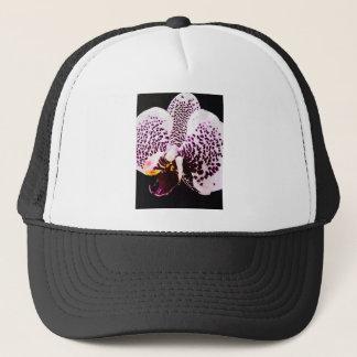 Vintage Orchid Trucker Hat