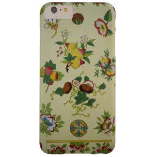 Vintage Oriental Pattern iPhone Case