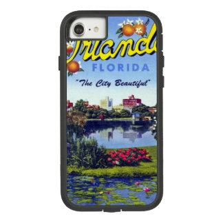 Vintage Orlando Florida iPhone Case