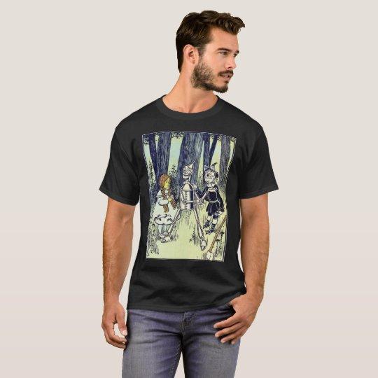 Vintage Oz T-Shirt