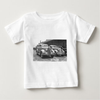 Vintage Packards Baby T-Shirt