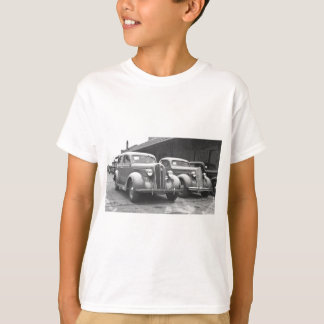 Vintage Packards Classic Cars T Shirts