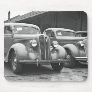 Vintage Packards Mouse Mat