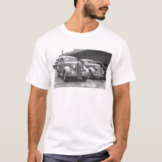 Vintage Packards T-Shirt