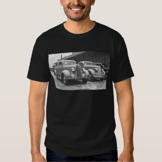 Vintage Packards T-shirts