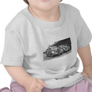 Vintage Packards T Shirts