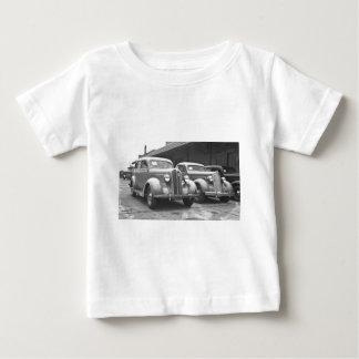 Vintage Packards Tee Shirt