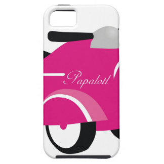 Vintage Papalotl iPhone 5 Cases