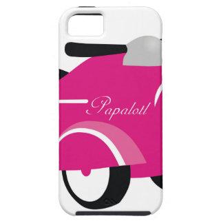 Vintage Papalotl iPhone 5 Cases