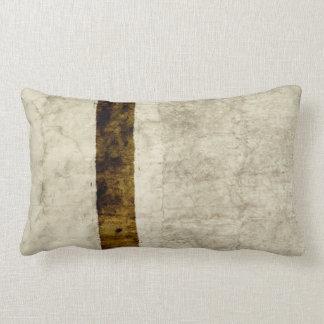 Vintage ParchmentTemplate Blank Pillow