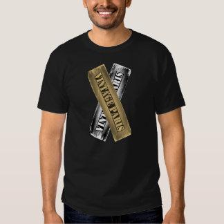 Vintage Paris #3 T-shirt