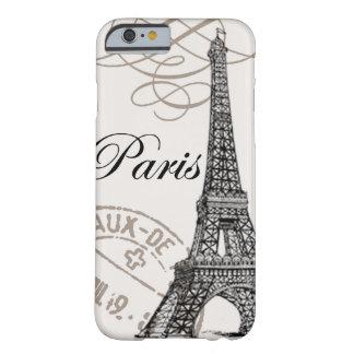 Vintage Paris...iPhone 6 case