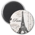 Vintage Paris...magnet