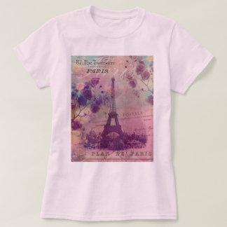 Vintage Paris T Shirt