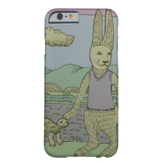Vintage Pastel iPhone/iPad/Samsung etc. feat. Barely There iPhone 6 Case