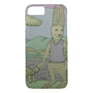 Vintage Pastel iPhone/iPad/Samsung etc. feat. iPhone 7 Case