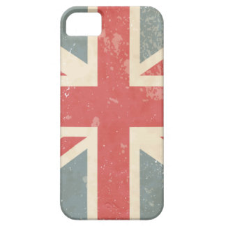 Vintage Patriotic Collection. iPhone 5 Cover