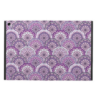 Vintage Pattern Cover For iPad Air