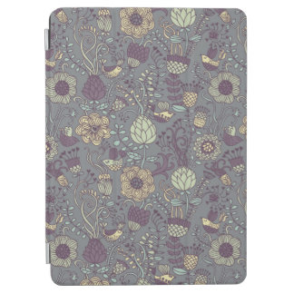 Vintage pattern for stylish wallpapers iPad air cover