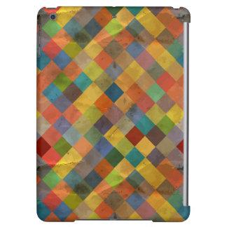 Vintage pattern. Geometric.