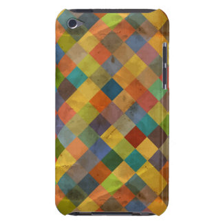 Vintage pattern. Geometric. Barely There iPod Cover