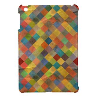 Vintage pattern. Geometric. iPad Mini Case