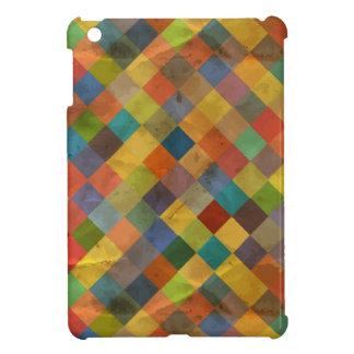 Vintage pattern. Geometric. iPad Mini Covers