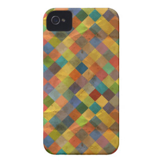 Vintage pattern. Geometric. iPhone 4 Case-Mate Cases