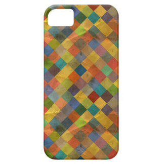Vintage pattern. Geometric. iPhone 5 Covers