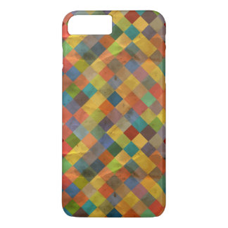 Vintage pattern. Geometric. iPhone 8 Plus/7 Plus Case