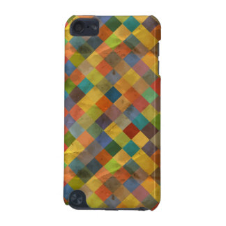 Vintage pattern. Geometric. iPod Touch (5th Generation) Case