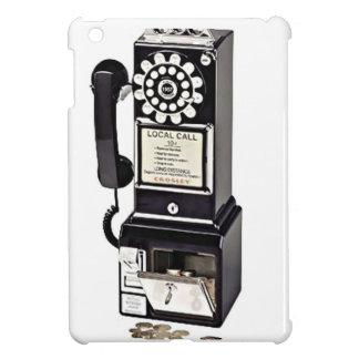 Vintage Payphone iPad Mini Case