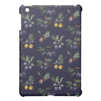 Vintage Pears and Plums iPad Mini Case
